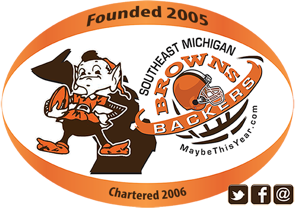 Southeast Michigan Browns Backers